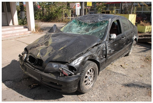 Chapter And Verse India - Cinco Ranch auto accident lawyer, Kansas